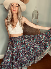 Load image into Gallery viewer, Boho skirt