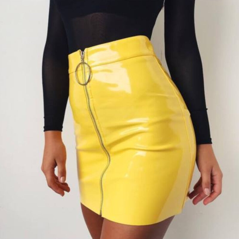 BELLA PENCIL SKIRT