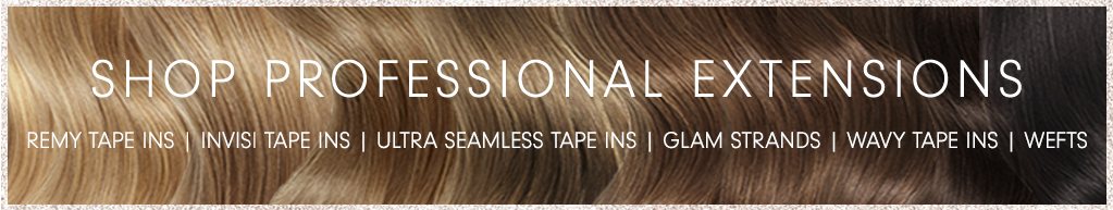 Best shampoo for tape in hair extensions 2020
