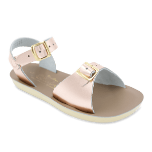Sun-San® ­Surfer Children's Shoes Rose Gold Sun Sandals