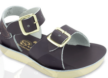 Load image into Gallery viewer, Sun-San® ­Surfer Children's Shoes  Brown  Sun Sandals