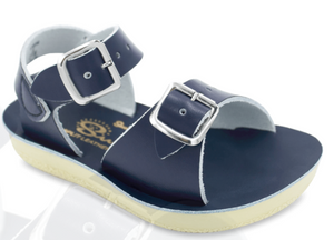 Sun-San® ­Surfer Children's Shoes Navy Sun Sandals