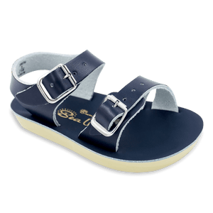 Sun-San® Sea Wee Children's Shoes -Navy