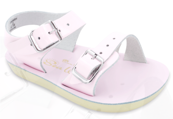 Sun-San® Sea Wee Children's Shoes -Pink