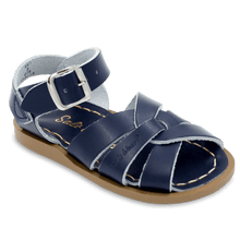 Load image into Gallery viewer, Original Salt Water Sandals Infant and Childrens Shoes White