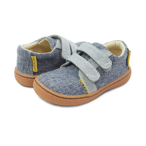 Livie and Luca Children's Shoes Hayes for Boys Dusty Blue