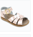 Original Salt Water Sandals Children's Shoes Rose Gold