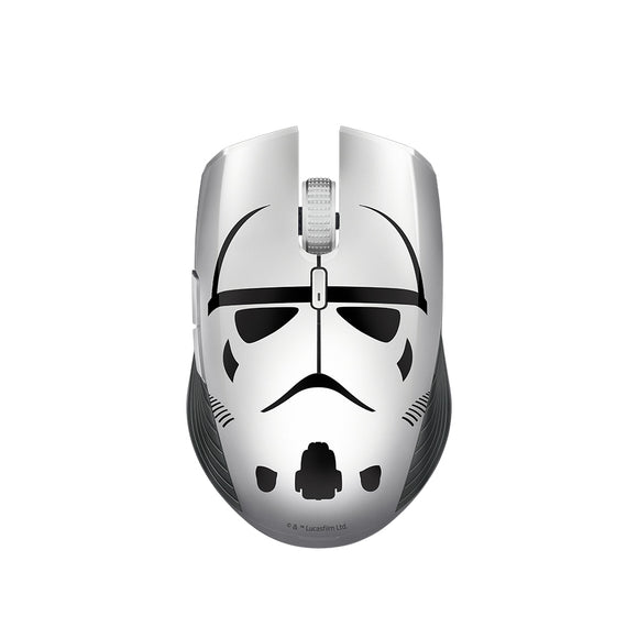 Razer Atheris Stormtrooper™ Wireless Gaming Mouse - 7,200 DPI Optical Sensor
