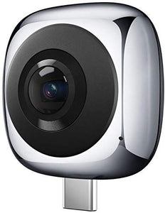HUAWEI EnVizion 360 Camera for Mate 10 Pro and Other Android Smartphones - Plugs into USB Type-C Port