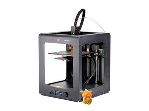 Monoprice Maker Ultimate 3D Printer With Large Heated (200 x 200 x 175mm ) Build Plate