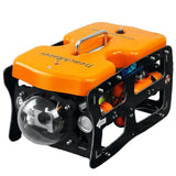 ThorRobotics Underwater Drone Camera Drones Trenchrover110 ROV Underwater Robot with Ground Station Type1.Wire & Ground Station Version