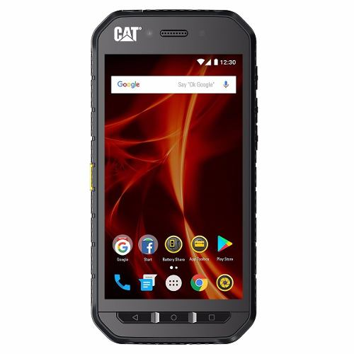 Caterpillar S41 32gb 4g Lte Version Americana Ip68