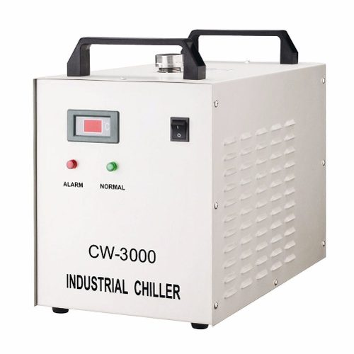 Thermolysis Enfriador De Agua Industrial 60/80w Co2 Chiller
