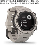 GARMIN MIL-STD-810G Instinct US Military Grade GPS Watch, Up To 14 Day Battery Life