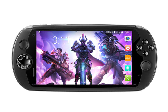 MOQI I7S Game Phone Handheld 6
