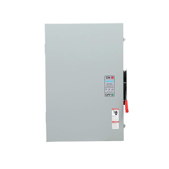 Siemens HNF365RA Heavy Duty SAFETY Switch