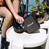Marshall - Stockwell II Portable Speaker - Black