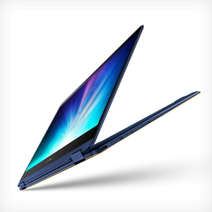 ASUS ZenBook Flip S Touchscreen Convertible Laptop