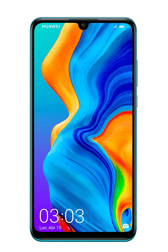 Huawei P30 Lite 128GB Mobile Phone