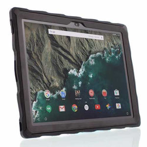 Funda Gumdrop Para Tablet Google Pixel C Rugged