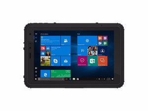 Tablet Vanquisher 8 Ultra Rugged 2nd Gen W10 32gb Rom Ip67