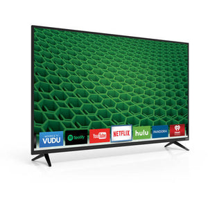 "SMART LED TV VIZIO 50"" Class FHD 1080P D50f-E1"