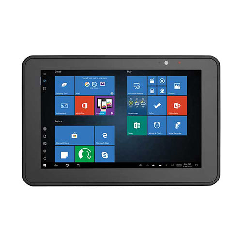 Zebra ET51 Enterprise Tablet - Windows 8.4 pulg 4GB RAM  64GB, Wi-Fi ET51AE-W12E ip65