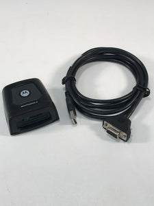 Motorola/Symbol DS457 w/USB Cable- Excellent Condition! Free Same Day Shipping!