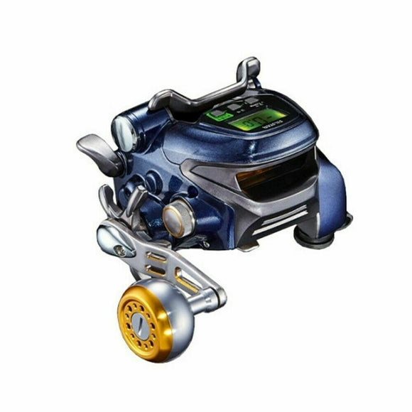 Silstar Primmus 7000WQ Electric Fishing Reel Big Game Jigging Fishing 172lb Drag