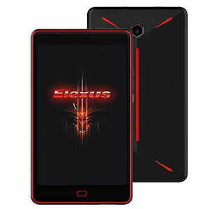 Gaming Tablet, Sysmarts 7 inch G6 Pro Android 8.0, MTK6797 Helio X27, 10 Core