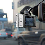 NEW THINKWARE X500D Dashcam w Rear View Camera with 32GB MicroSD X500 UBER LYFT