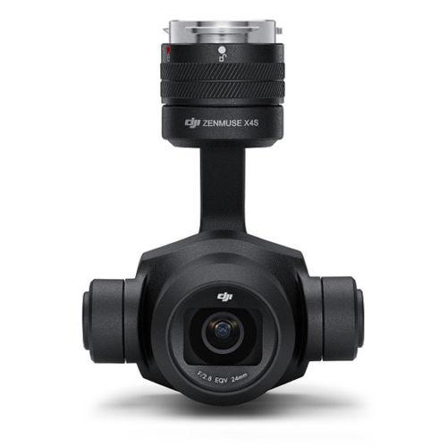 DJI Zenmuse X4S Camera for DJI Inspire 2