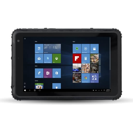 Tablet Rugged Caterpillar T20 Windows 10 Wifi 3g 64gb rom IP67 RANURA SIM