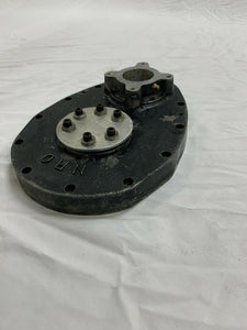 Vintage NRO Timing Cover for Small Block Chevy SBC