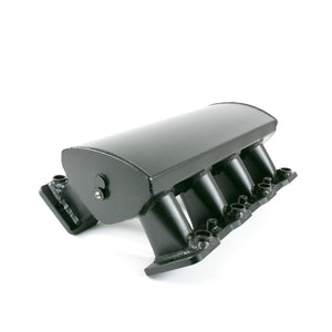 TSP Velocity LS1/LS2/LS6 102mm Fabricated Aluminum Straight Angle Low Profile Sheet Metal Intake Manifold