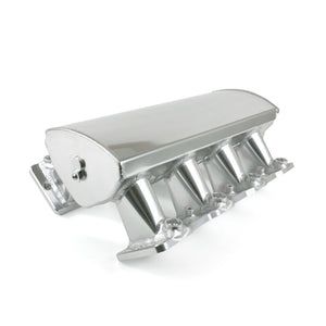 TSP Velocity LS1/LS2/LS6 102mm Fabricated Aluminum Straight Angle Low Profile Intake Manifold