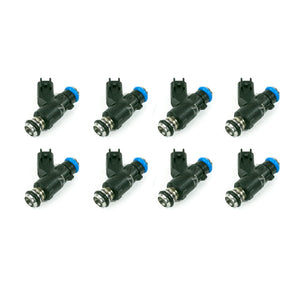 TSP Velocity High-Flow Fuel Injectors for LS3 and LS7