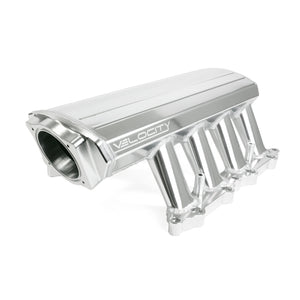 TSP Velocity Ford 5.0L Coyote EFI Fabricated Aluminum Sheet Metal Intake Manifold