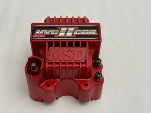 MSD 8261 HVC II Coil for 7 Series/8 Series Ignition Control