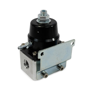 40 - 75 PSI Aluminum Fuel Pressure Bypass Regulator