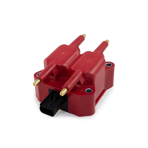 Chrysler '97-'03 DIS Ignition Coil with 3-Blade Connector