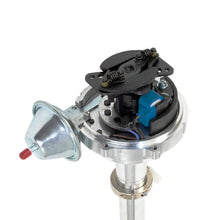 Chevy SB/BB V8 Pro Series Pro Billet Distributor with Vacuum Advance