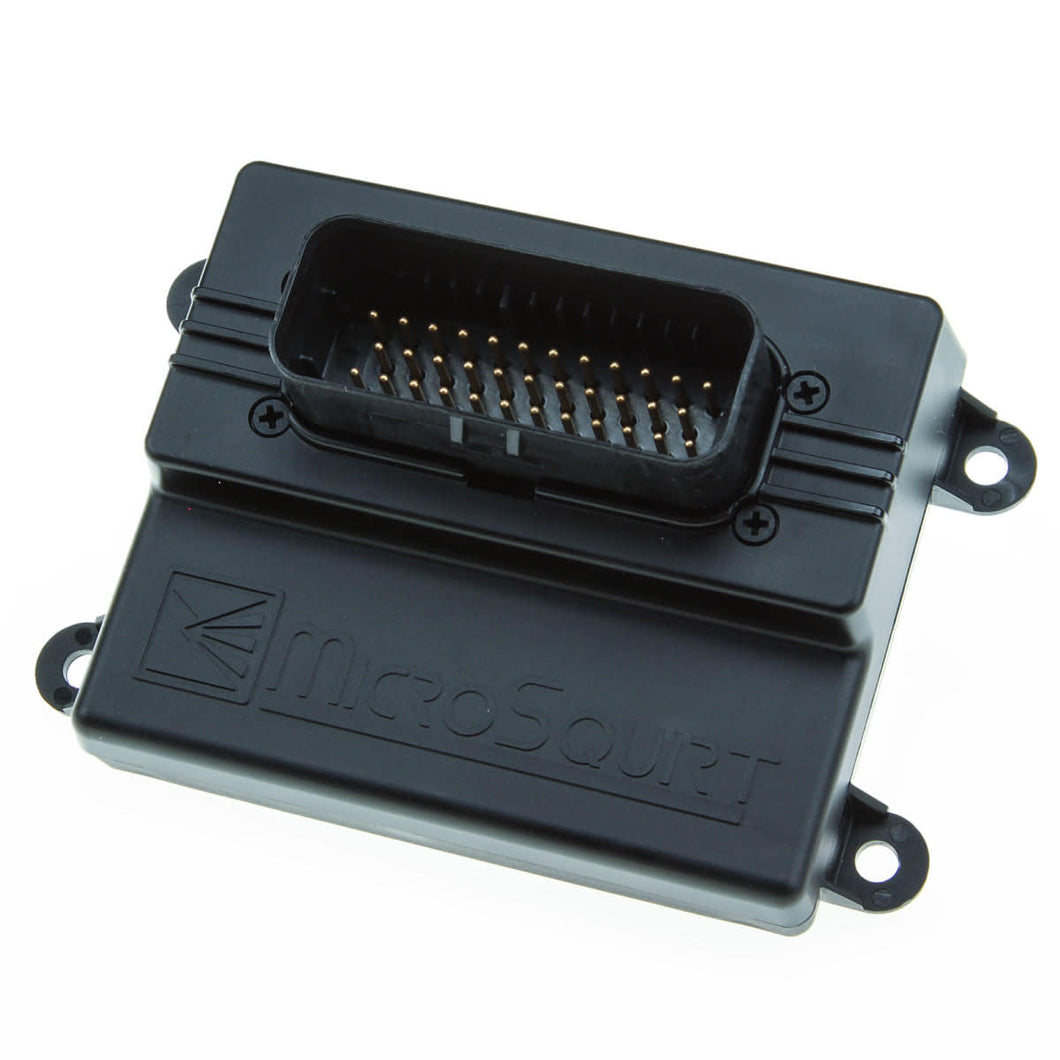 MicroSquirt ECU Version 3.0