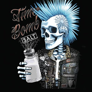 Time Bomb Salts - TNT Ice