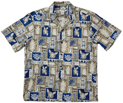 Men's Cotton & Rayon | All Clothes Hawaiian