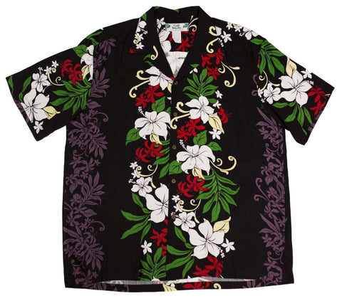 Men's Rayon Shirts - Made in Hawaii | All Clothes Hawaiian