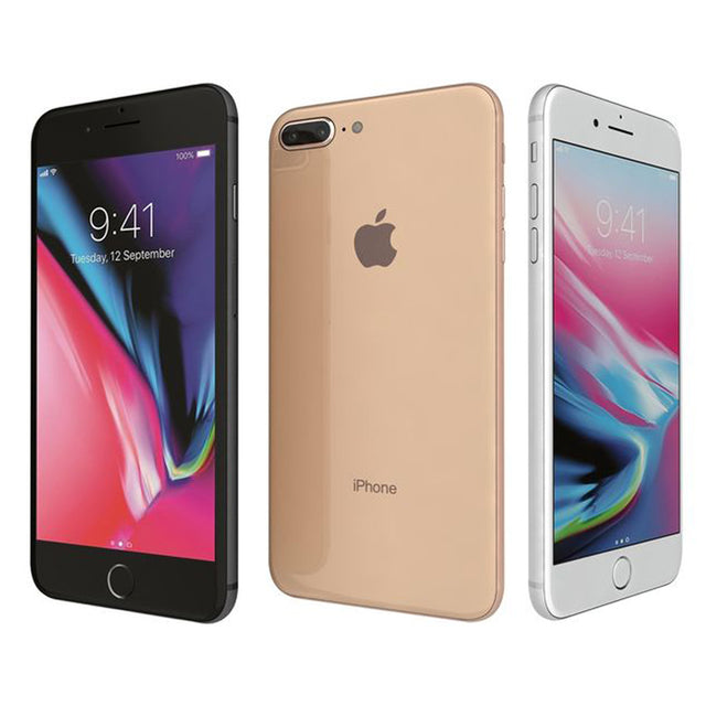 Apple iPhone 8 Plus 64GB Refurbished Grade AB Deals Ireland
