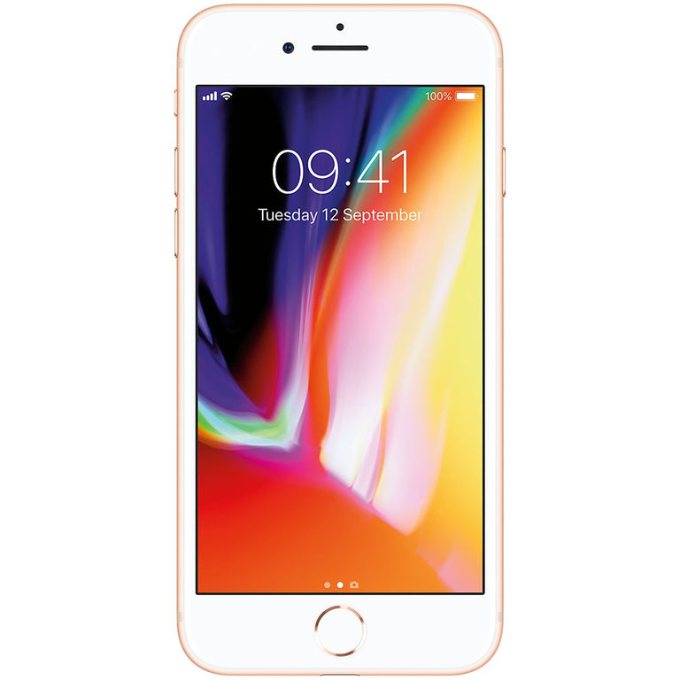 Apple iPhone 8 64GB Refurbished Grade AB Deals Ireland