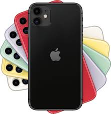 iPhone 11 64GB Premium Pre Owned (MV)