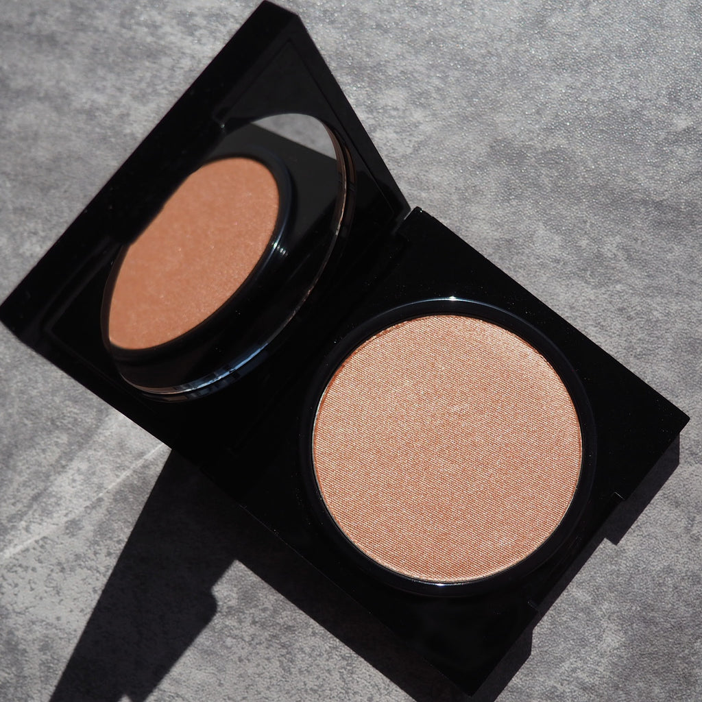 Copper Rose Gold Highlighter